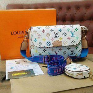 Louis Vuitton Multi Pochette Accessoires bag
